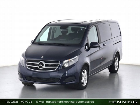 Mercedes-Benz V 220 d Lang