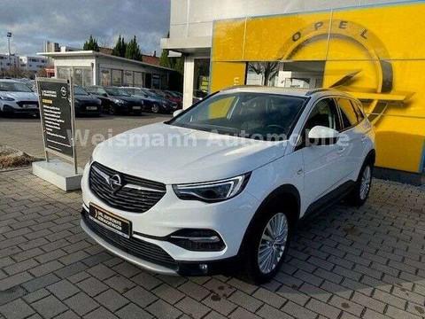 Opel Grandland X 1.2 l INNOVATION 130