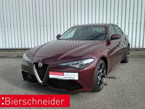 Alfa Romeo Giulia 2.2 Veloce