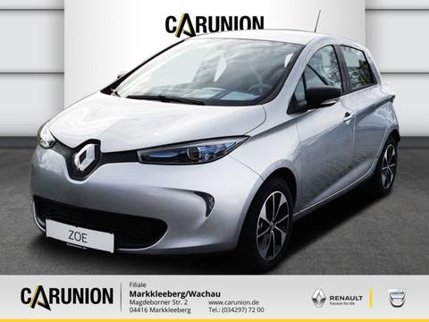 Renault ZOE LIFE Batteriemiete 40