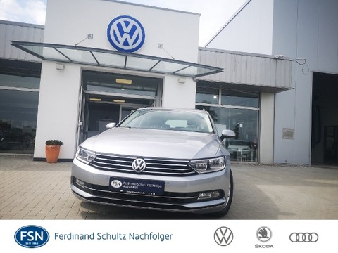 Volkswagen Passat Variant 2.0 TDI CL