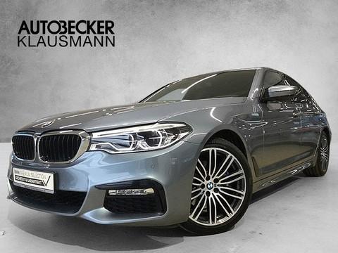 BMW 530 i Limo M Sport Prof