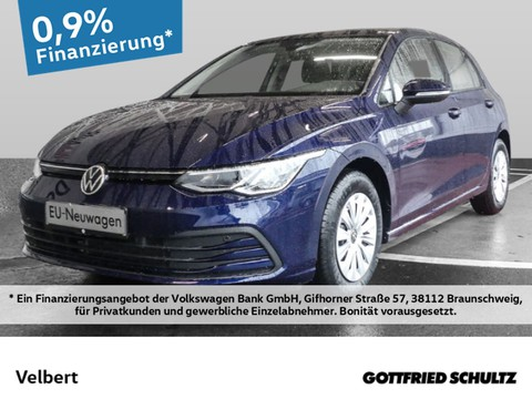Volkswagen Golf 1.0 TSI 8