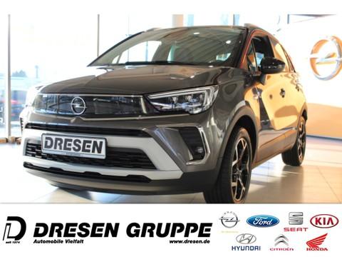 Opel Crossland Line