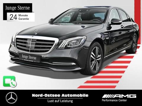 Mercedes-Benz S 400 d °