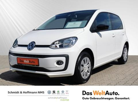 Volkswagen up 1.0 move up