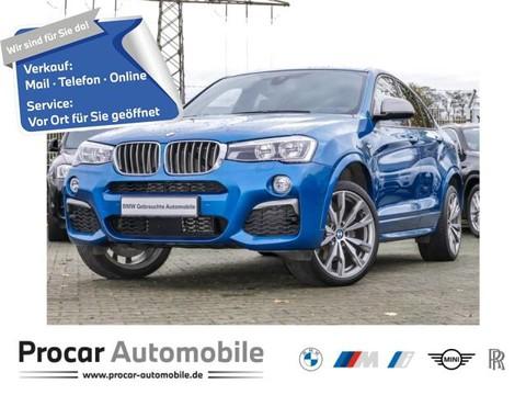 BMW X4 M40 i M Sport H&K
