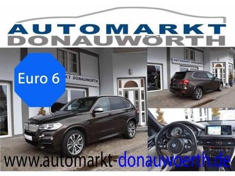BMW X5 M 50