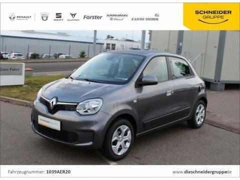 Renault Twingo SCe 65 Limited El Fensterheber