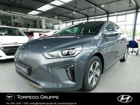Hyundai IONIQ Electro Style (MJ19)