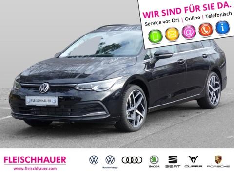 Volkswagen Golf Variant 2.0 TDI VIII Style EU6d Massagesitze