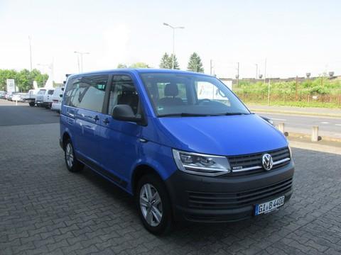 Volkswagen Multivan Kurz Trendline