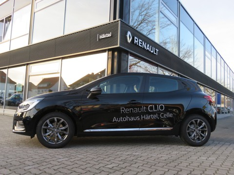 Renault Clio EXPERIENCE TCe 90 eCall Easy-Link