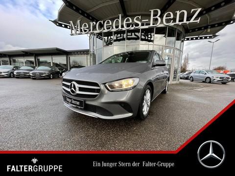 Mercedes-Benz B 180 Progressive NaviPrem Business LaderaumP