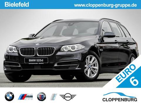 BMW 525 d Prof Stop&Go