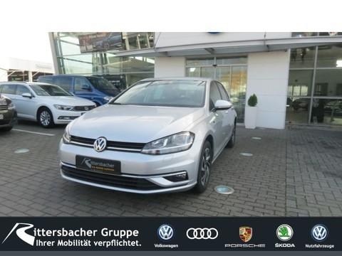 Volkswagen Golf VII JOIN Front
