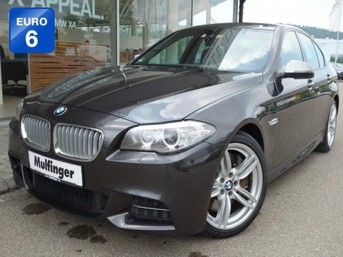 BMW M550 d xDr M-Sport NaviProf Harm Kard (Sportpaket )
