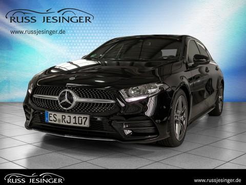 Mercedes-Benz A 220 d AMG Line Styling