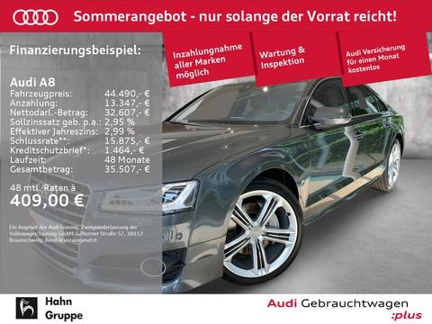 Audi A8 3.0 TDI qu a