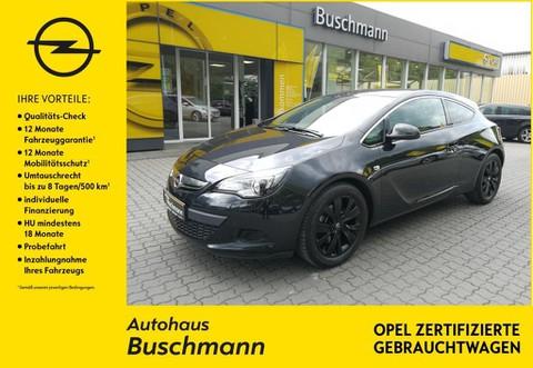 Opel Astra 1.6 GTC Innovation SIDI