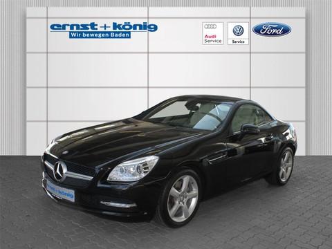 Mercedes SLK 250 (BlueEf )
