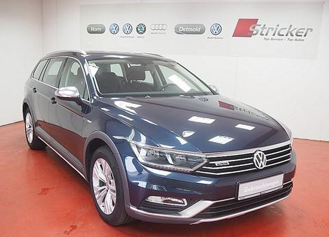 Volkswagen Passat Alltrack 2.0 TDI 289 ohne Anzahlung A
