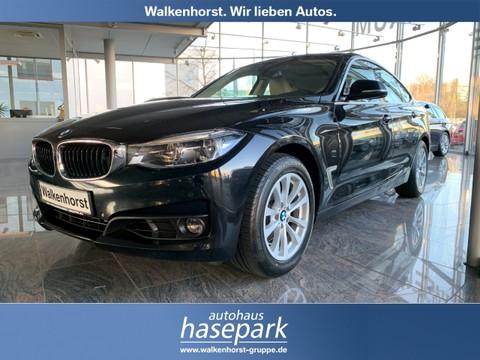 BMW 325 Gran Turismo d Advantage