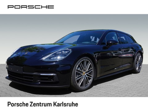 Porsche Panamera 4S Sport Turismo 21-Zoll