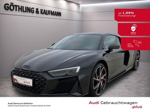 Audi R8 5.0 V10 456kW EUPE 2210 Laser Raute B&