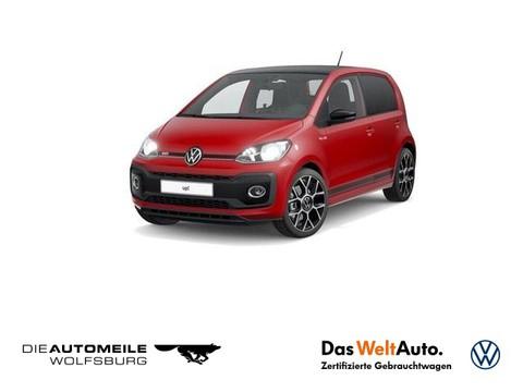 Volkswagen up 1.0 TSI GTI