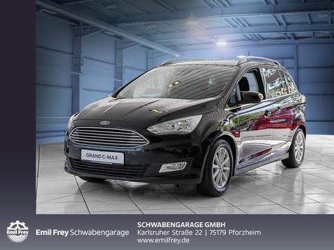 Ford Grand C-Max 1.5 EcoBoost System Titanium 110ürig