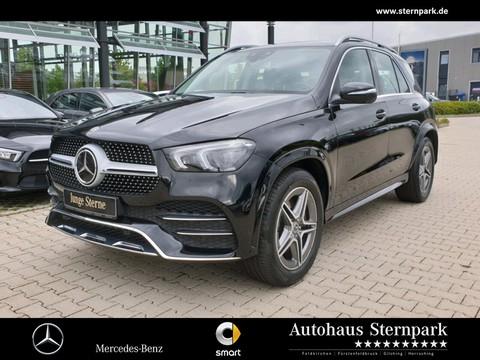 Mercedes-Benz GLE 400 d AMG MBUX ° Distonic