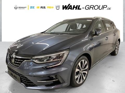 Renault Megane Gr Intens Blue dCi 115