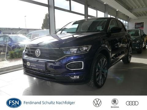 Volkswagen T-Roc 1.5 TSI UNITED R-Line Active Inf