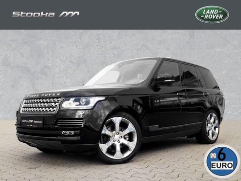 Land Rover Range Rover 3.0 TDV6 Autob SUPER DEAL DES MONAT