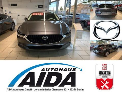 Mazda CX-30 2.0 L M HYBRID AWD 6AG SELECTION A18 DES-P P S