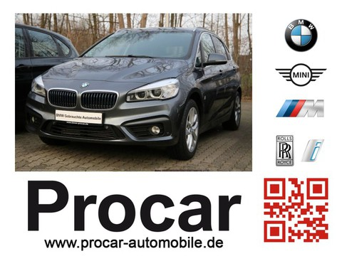 BMW 225 Active Tourer iPerform HiFi