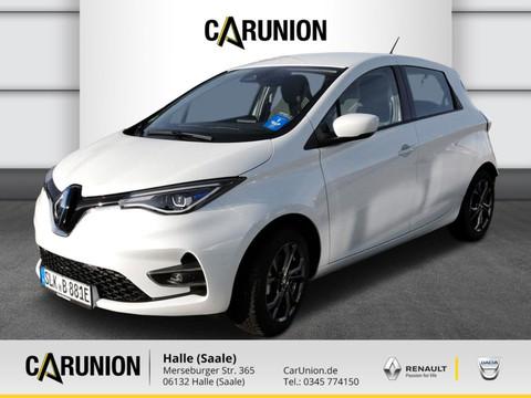 Renault ZOE EXPERIENCE Batteriemiete R1 E 50