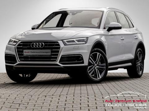 Audi Q5 2.0 TDI Design quat