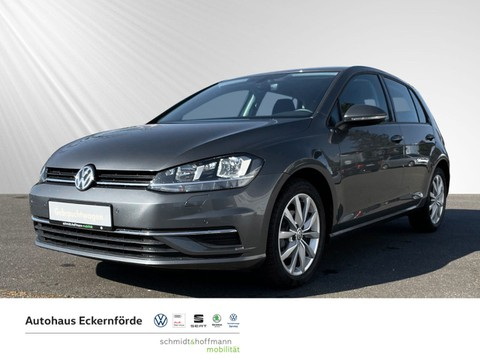 Volkswagen Golf 1.0 TSI VIII Comfortline