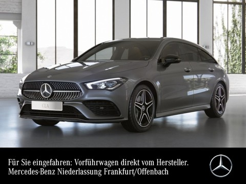Mercedes-Benz CLA 200 SB AMG Premium Night
