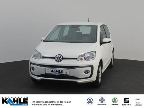 Volkswagen up 1.0 l move