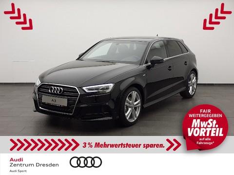 Audi A3 9.8 Sportback 30 TDI UVP ?