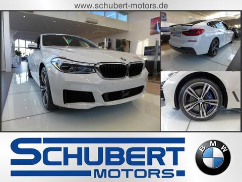 BMW 630 d xDrive Gran Turismo M SPORT H K