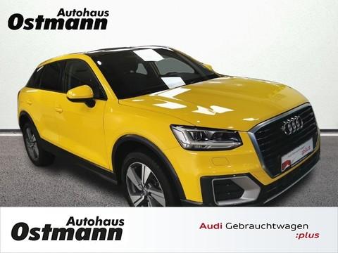 Audi Q2 1.0 TFSI design ultra