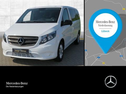 Mercedes-Benz Vito 114CDI Tourer Einzelsitz 2xKlima
