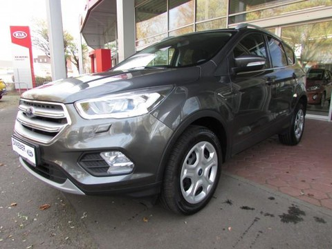 Ford Kuga 1.5 L Cool&Connect EB | Winter-Pak