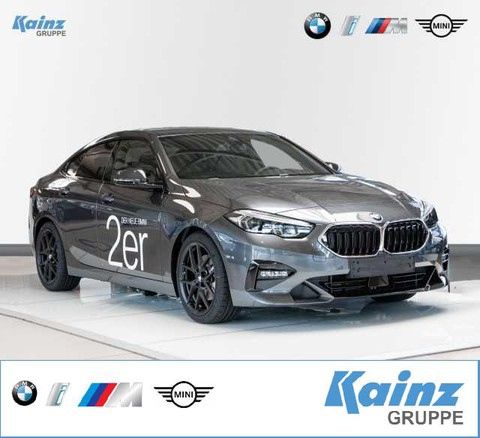 BMW 218 i Gran Coupe Sport Line M PERFORMANCE