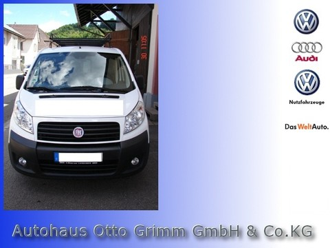 Fiat Scudo 2.0 130 Multijet 16V JTDM 12 SX L2H1