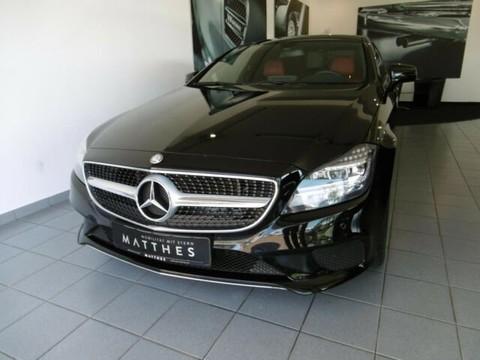 Mercedes CLS 350 d - designo
